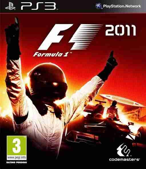 Descargar F1 2011 [MULTI5][FW 3.70] por Torrent